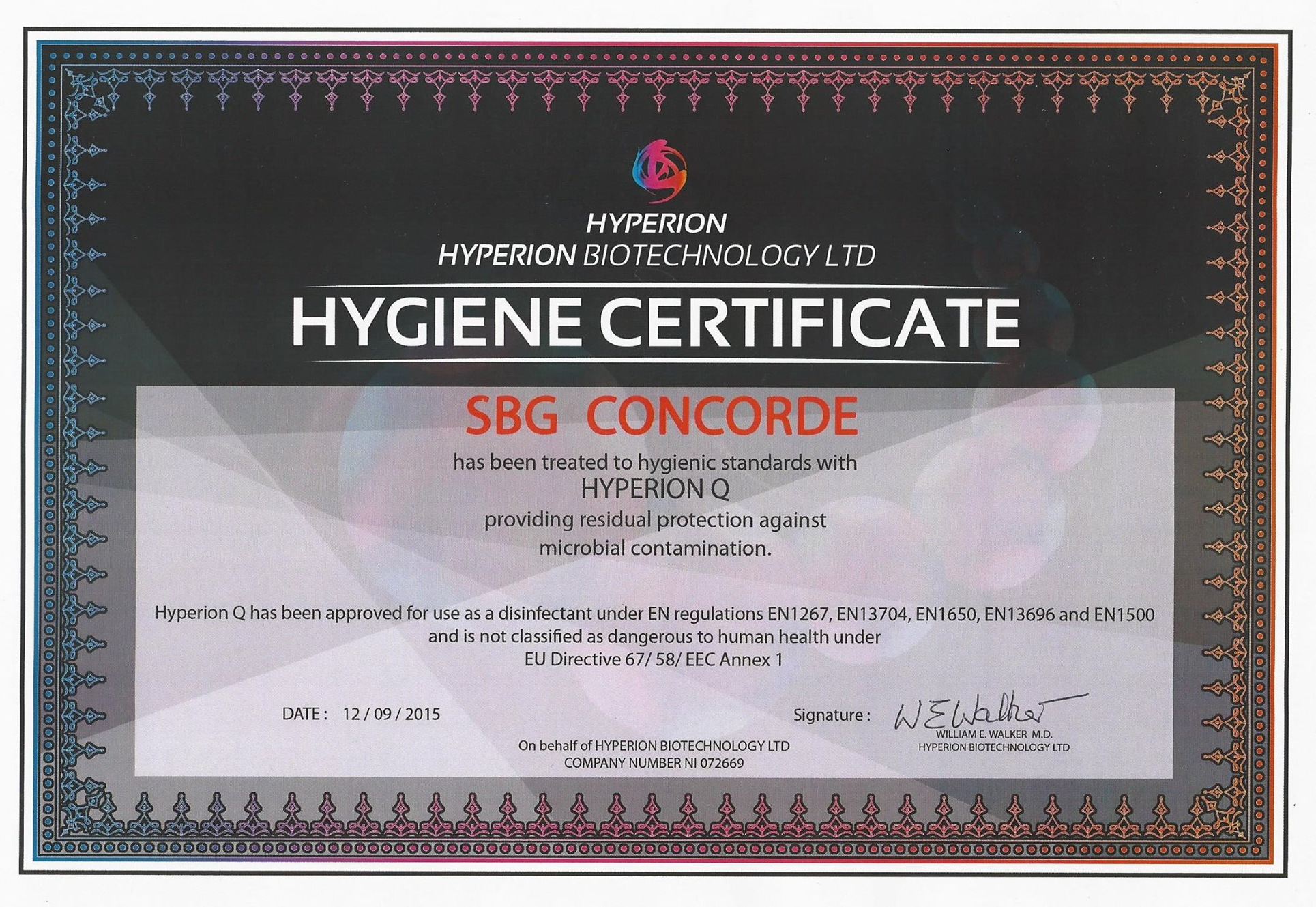 hyperioncertificate