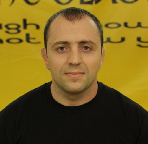 Sergey Pikulisky