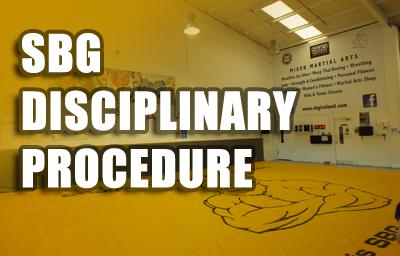 sbg-disciplinary
