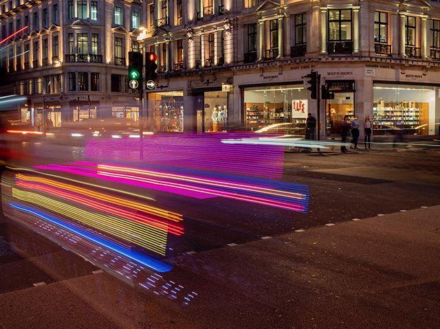 London night #olympus #lumix14mm