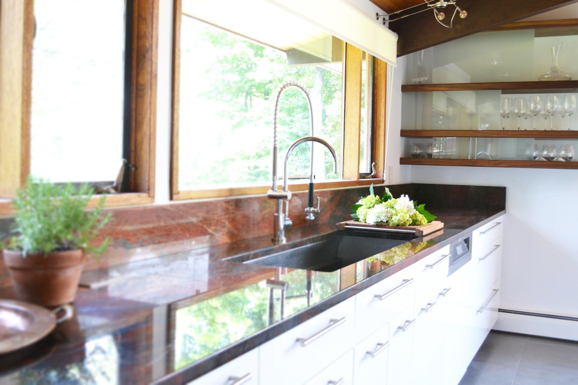 Farmington Kitchen (Nook) After