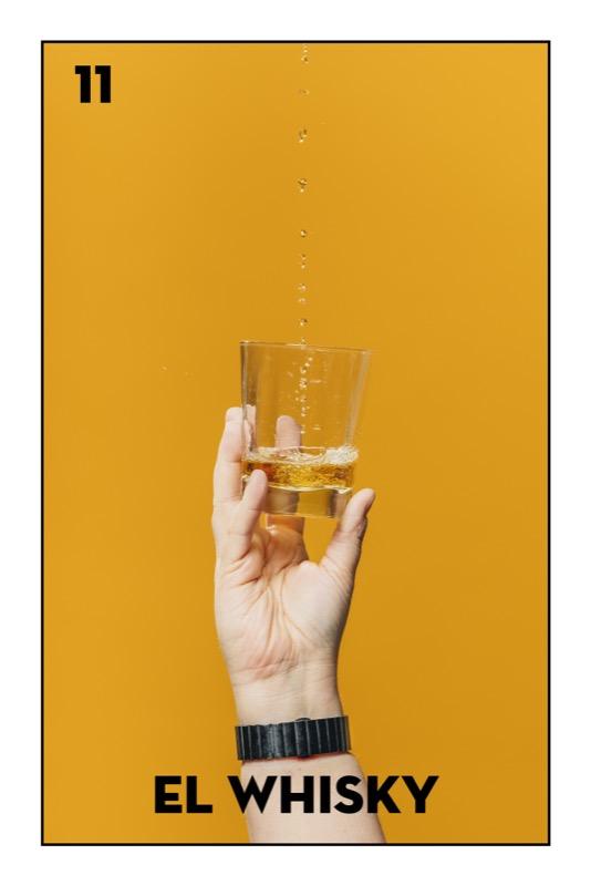 El Whisky 11