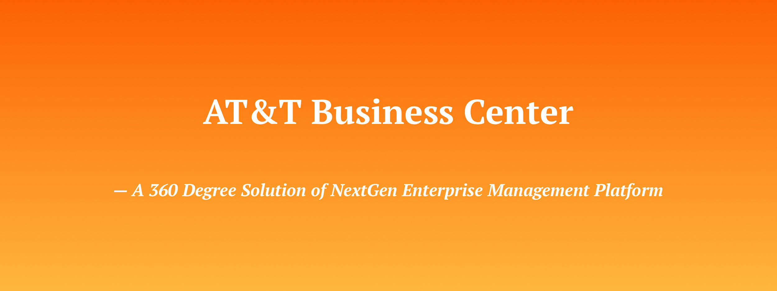 AT&T Business Center + — A 360 Degree Solut.jpg