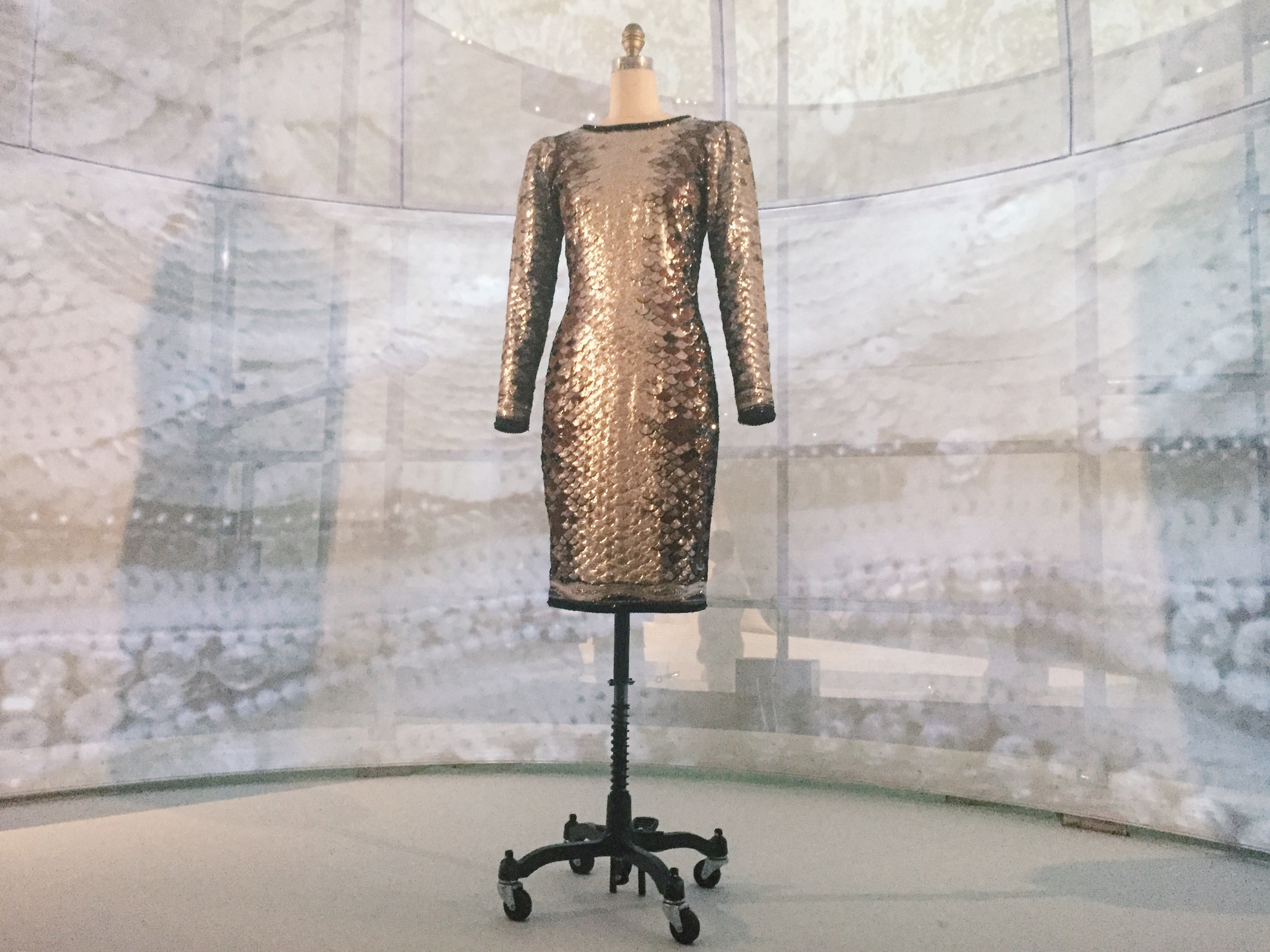 Manus x Machina: Fashion in an Age of Technology at The MET