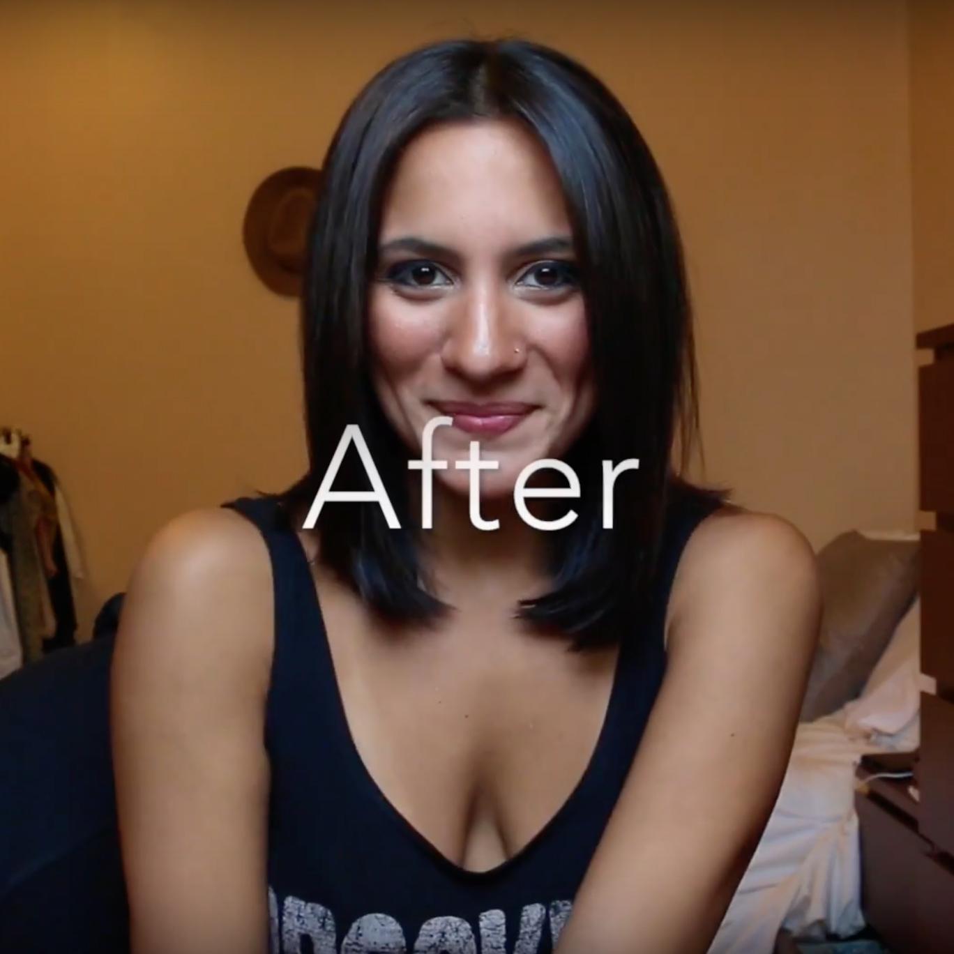 Posh Spice Hair Tutorial with HerStyler