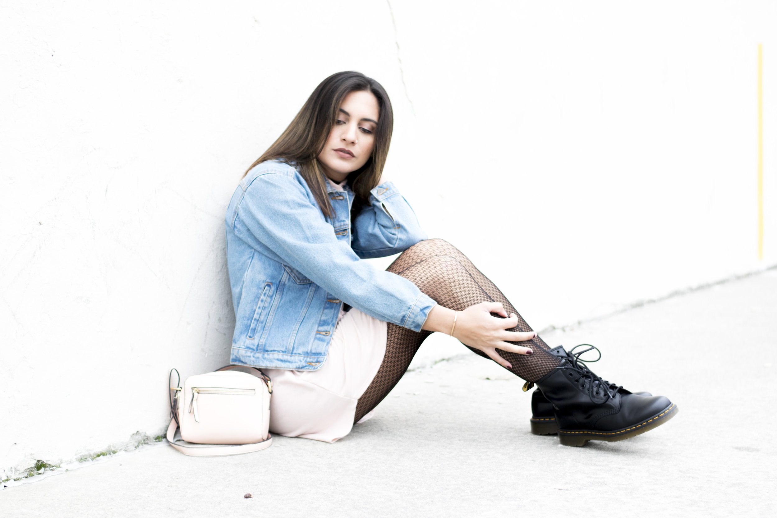 Dr. Martens' 1460 Boot and the Beauty of Self-Expression