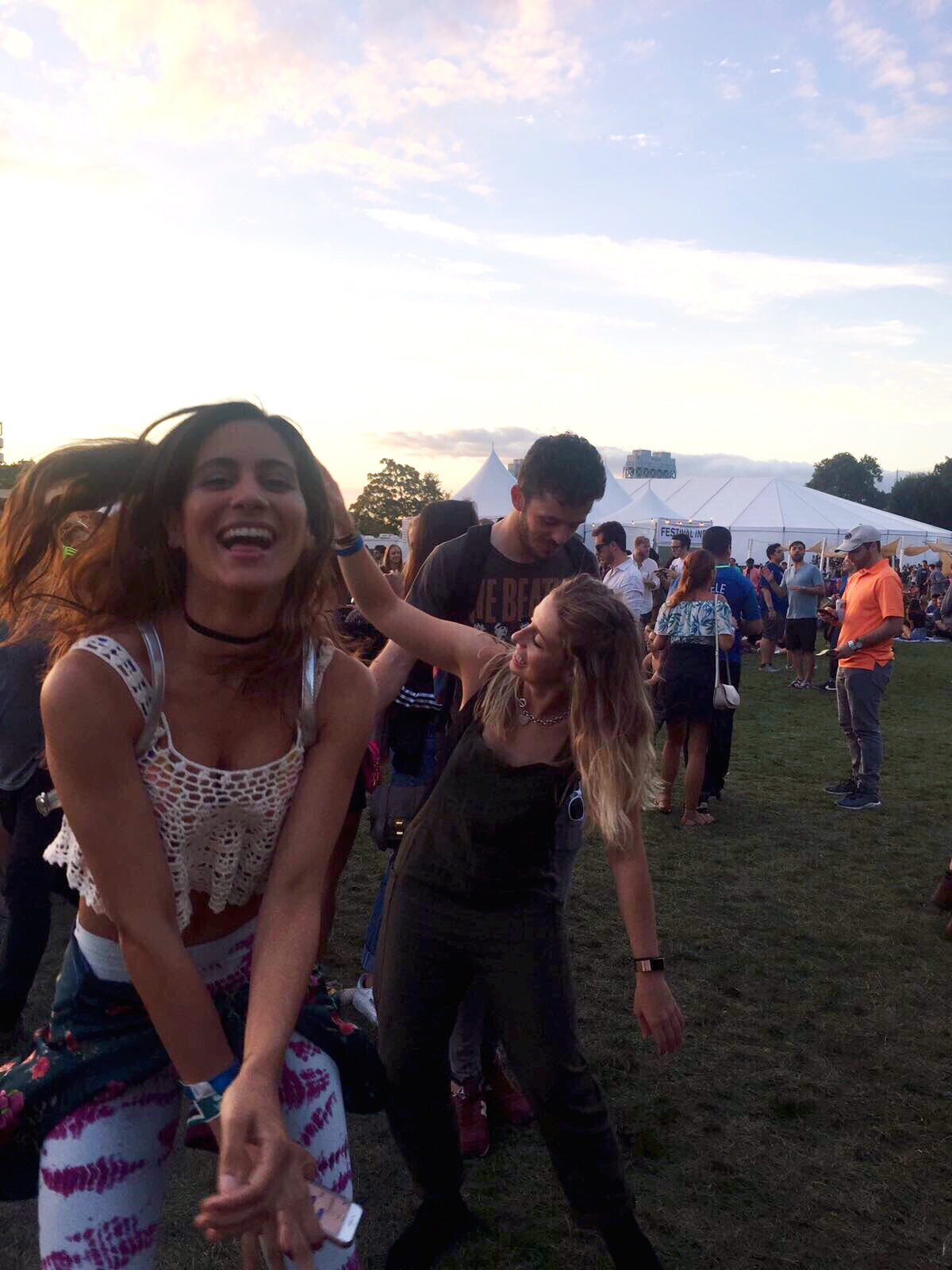 My Thoughts on Present Day Music Festival Culture