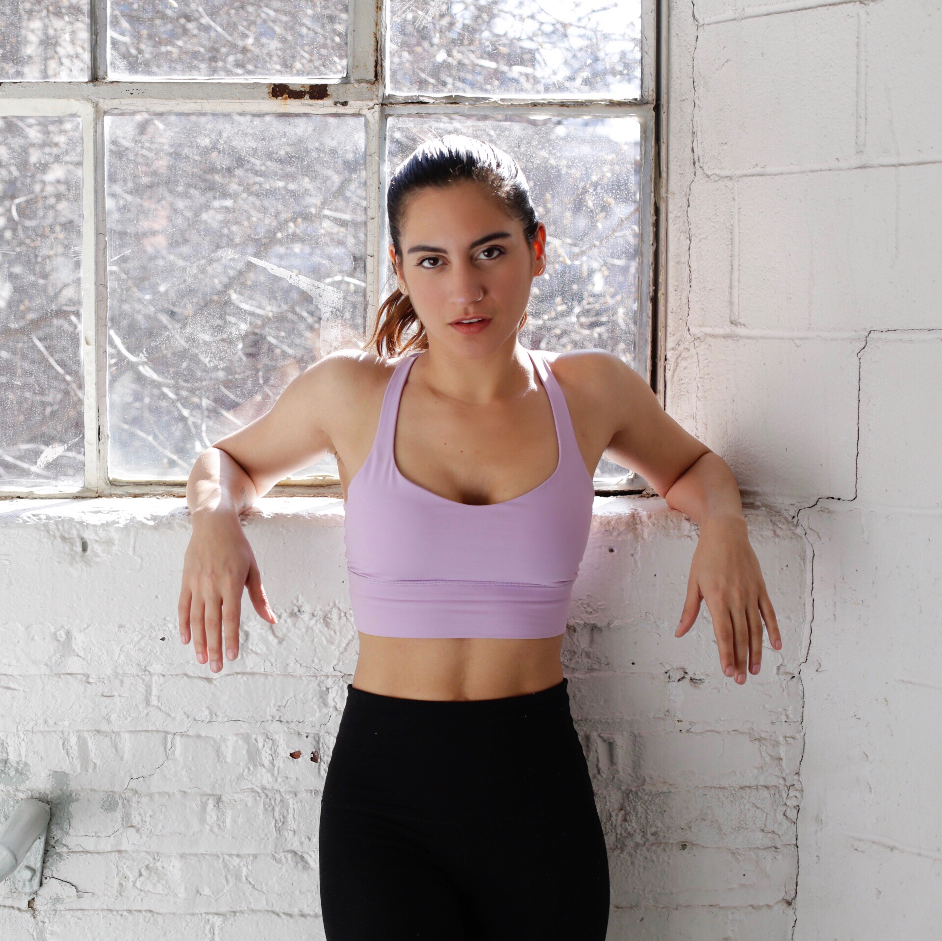 Adrianna Naomi