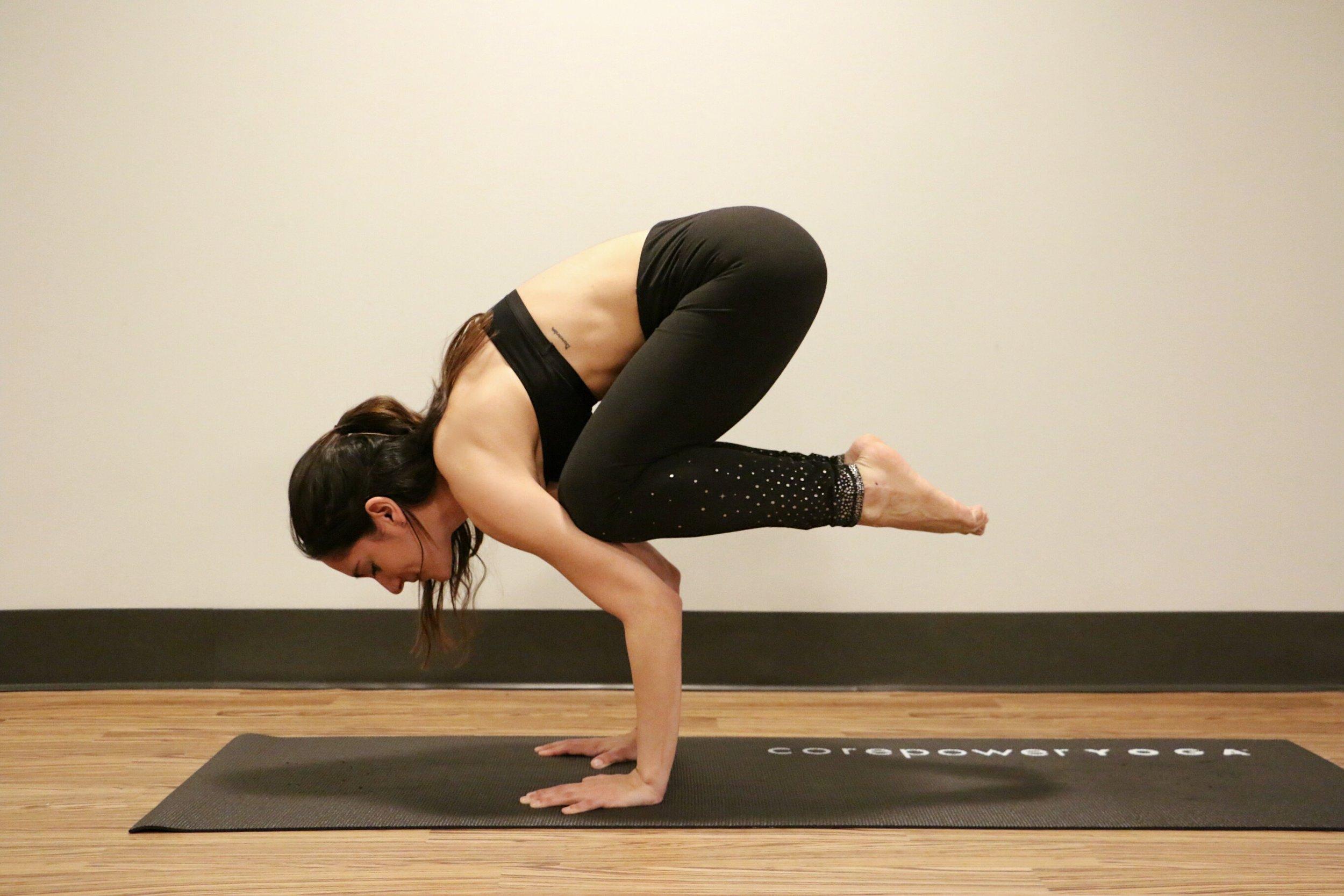My YTT Journey at CorePower Yoga: I'm Halfway There