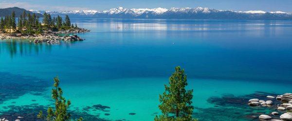 Be Still Lake Tahoe