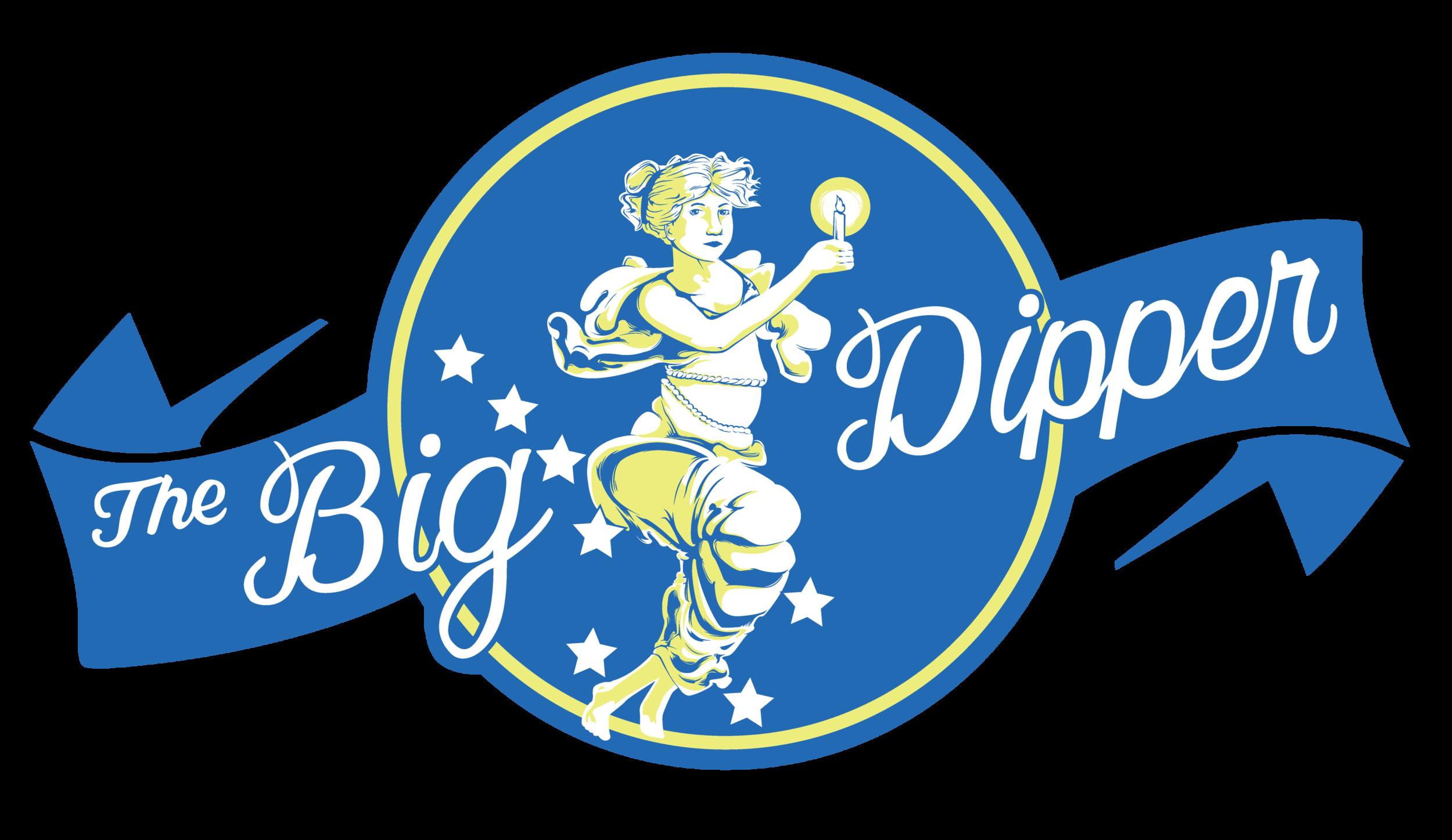 Event Calendar — The Big Dipper