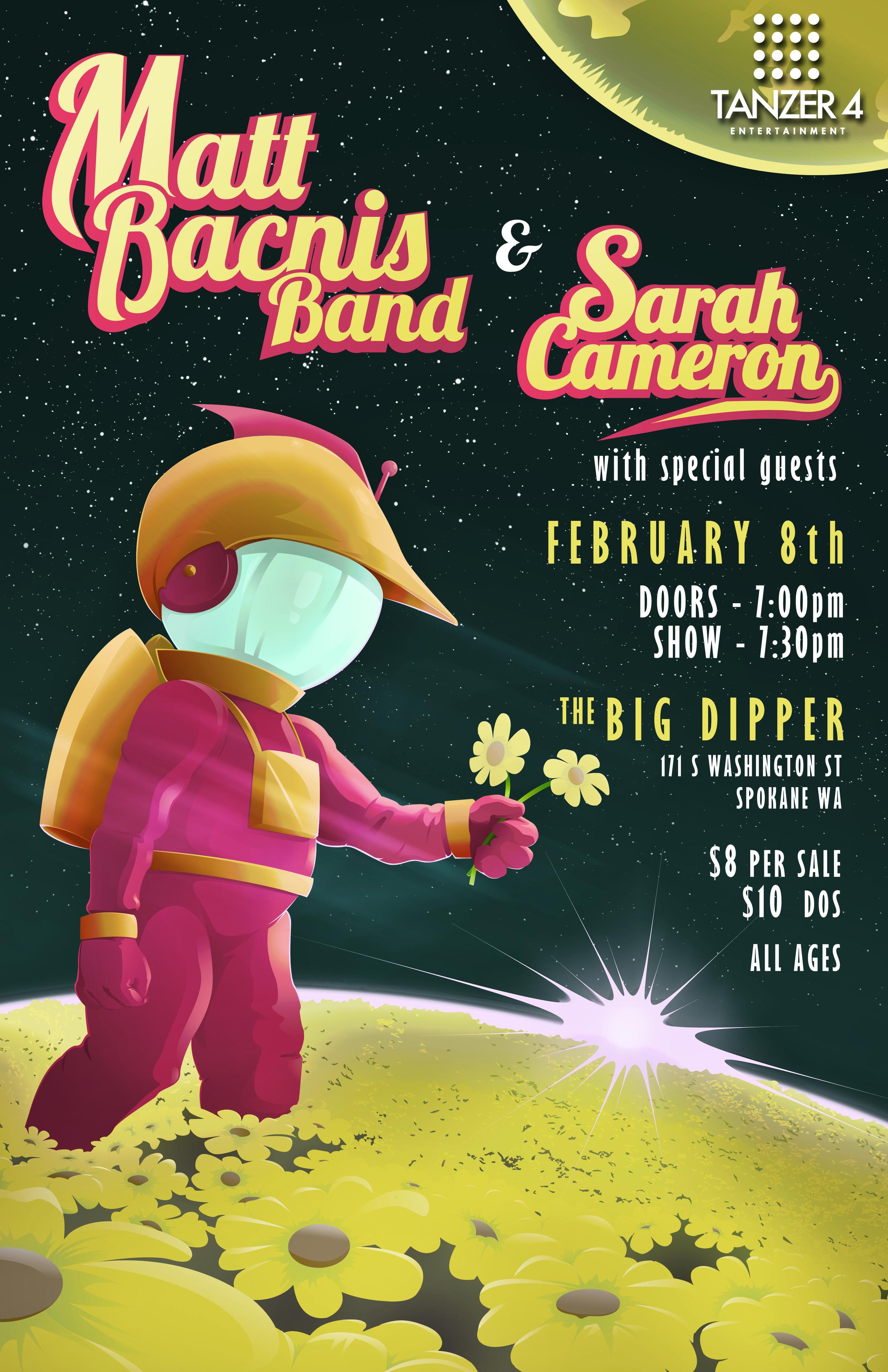 Matt Bacnis band Poster.jpg