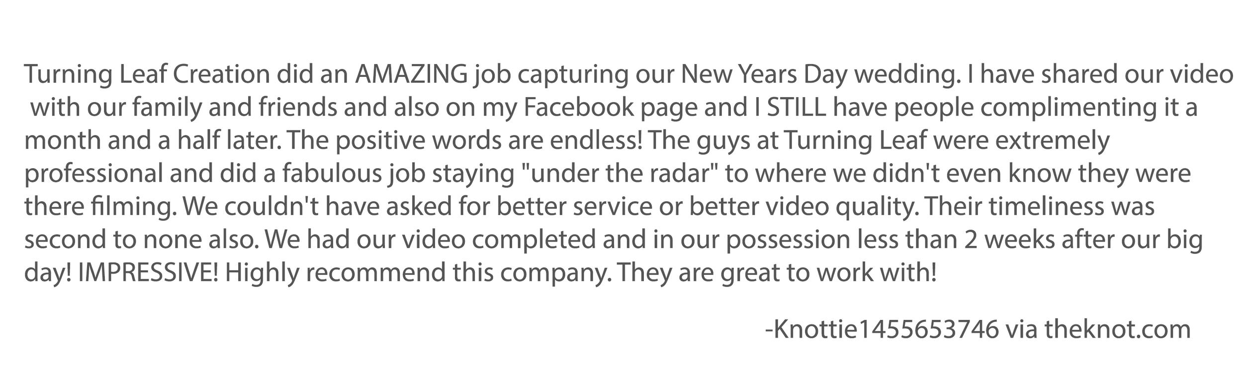 Knottie Review