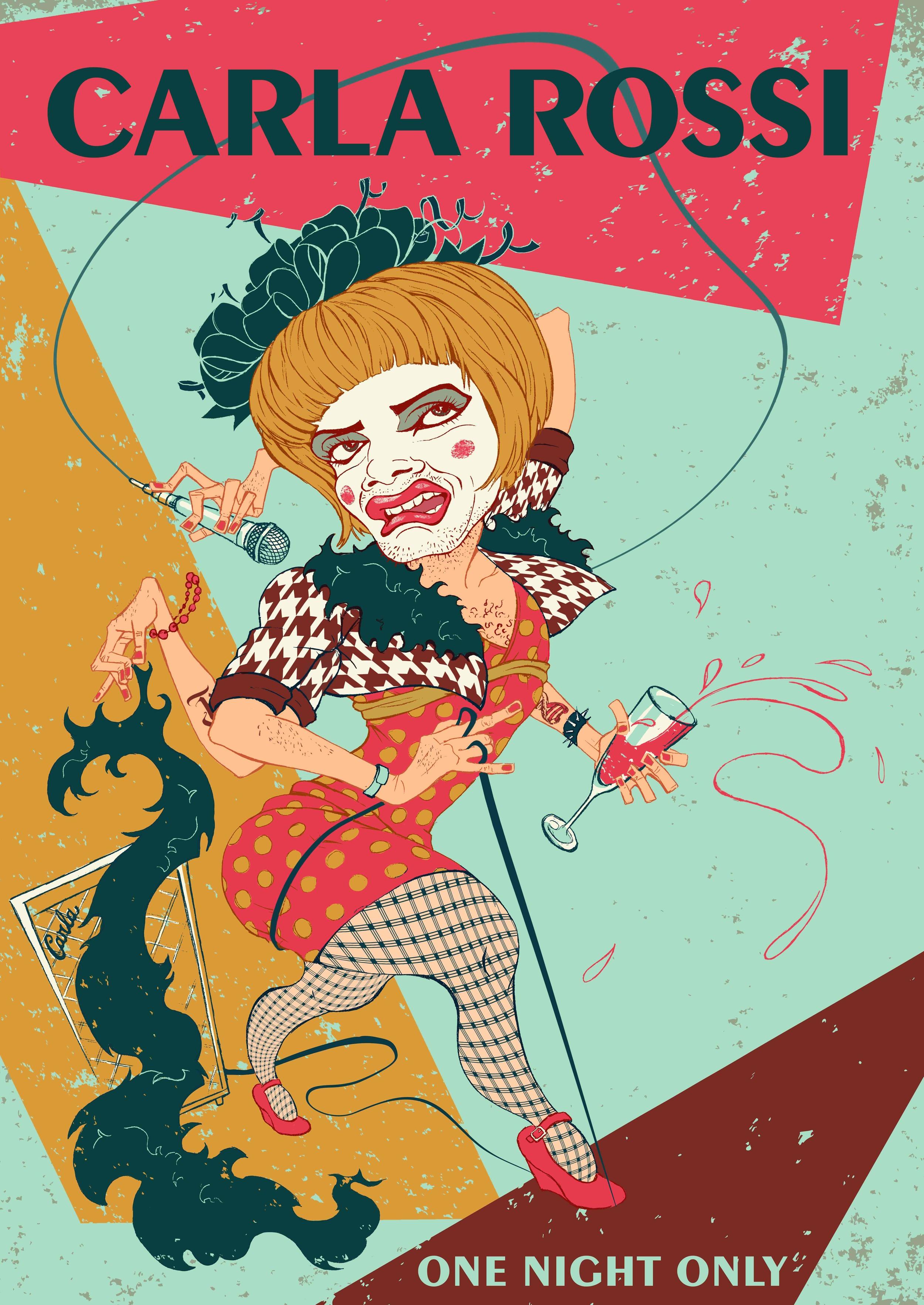 Illustration by Matty Newton