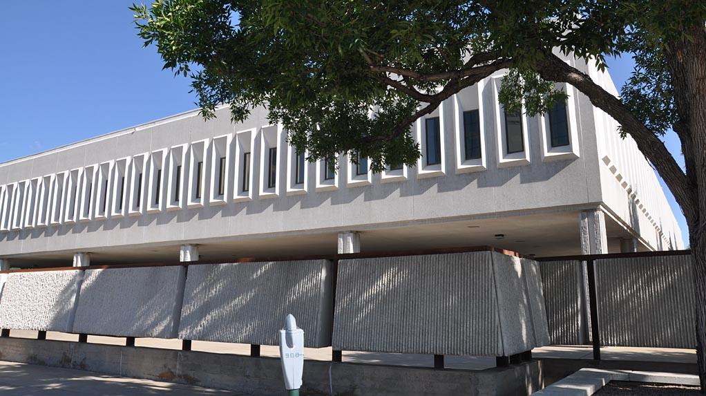 GSA || Federal Court Roof Rehabilitation