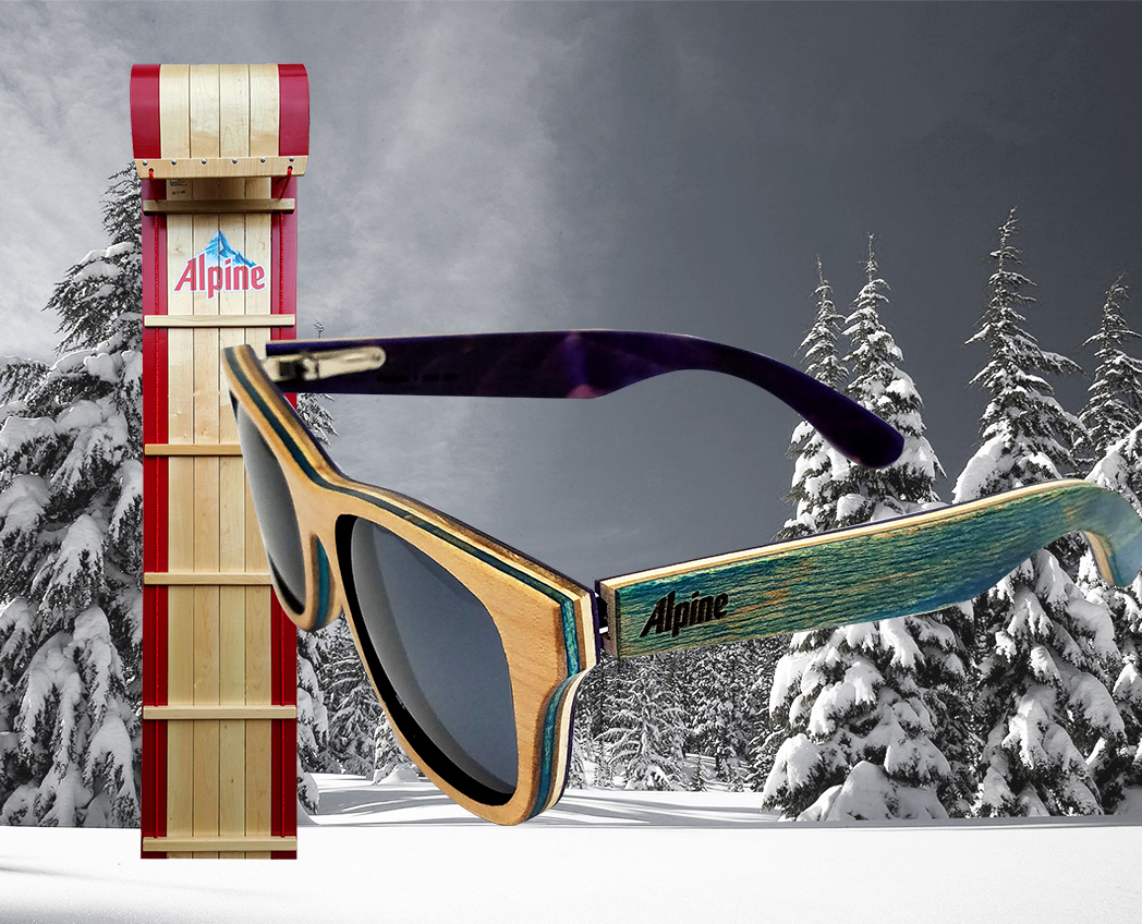 Alpine Collection