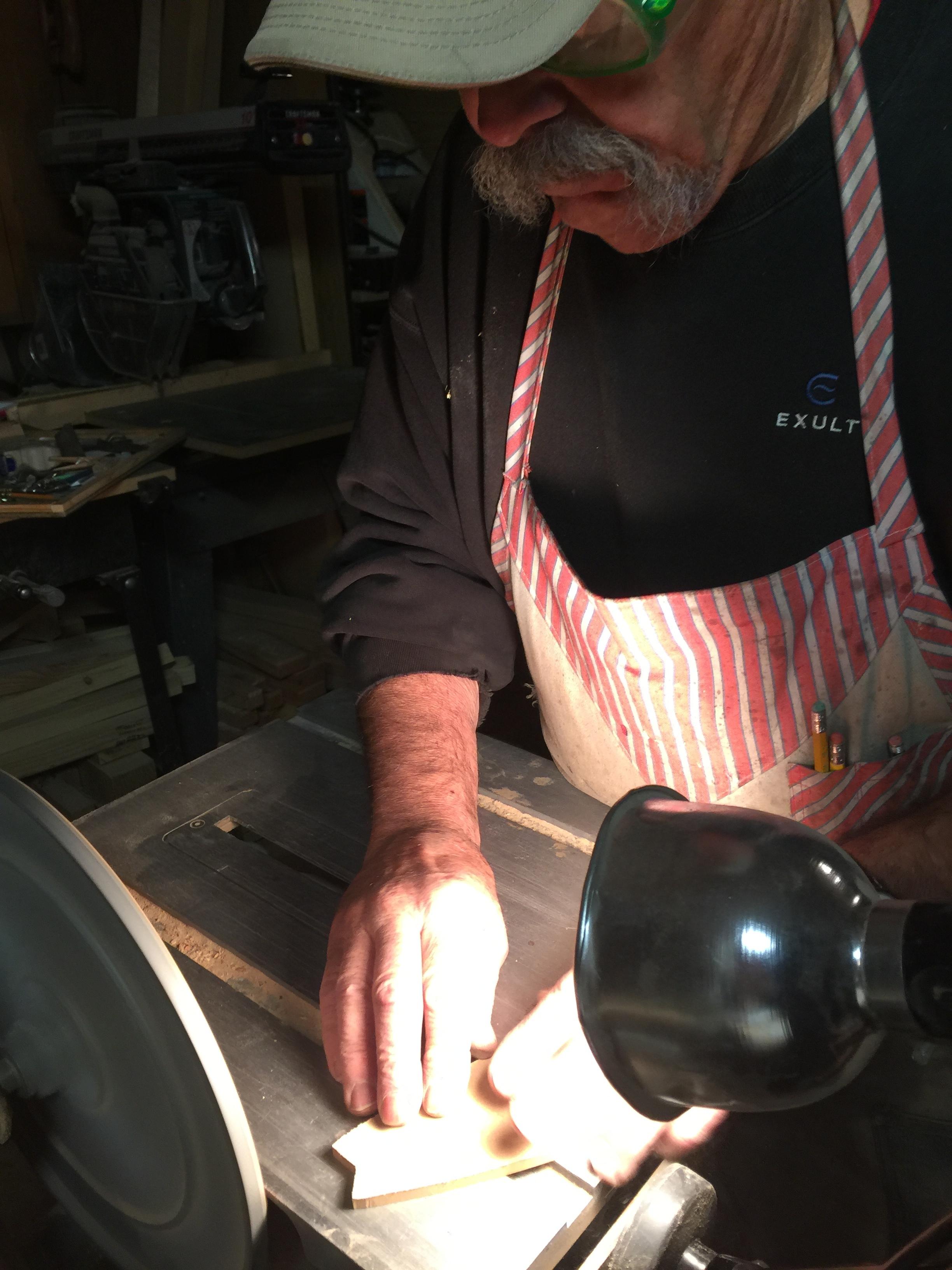 Dennis Working