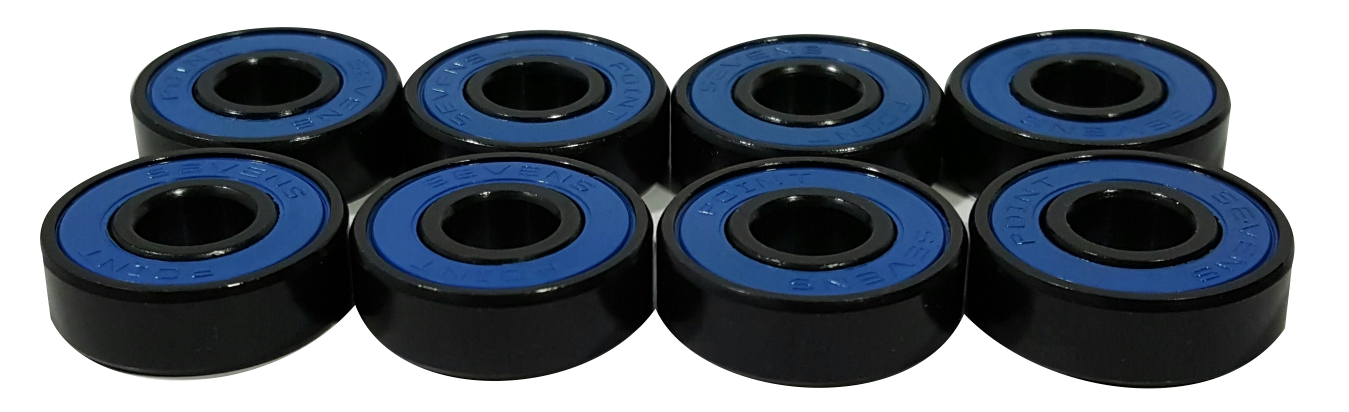 Promo Skateboard Bearings