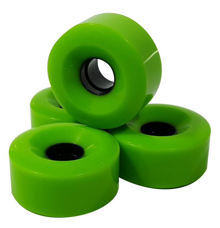 Promo Longboard Wheels