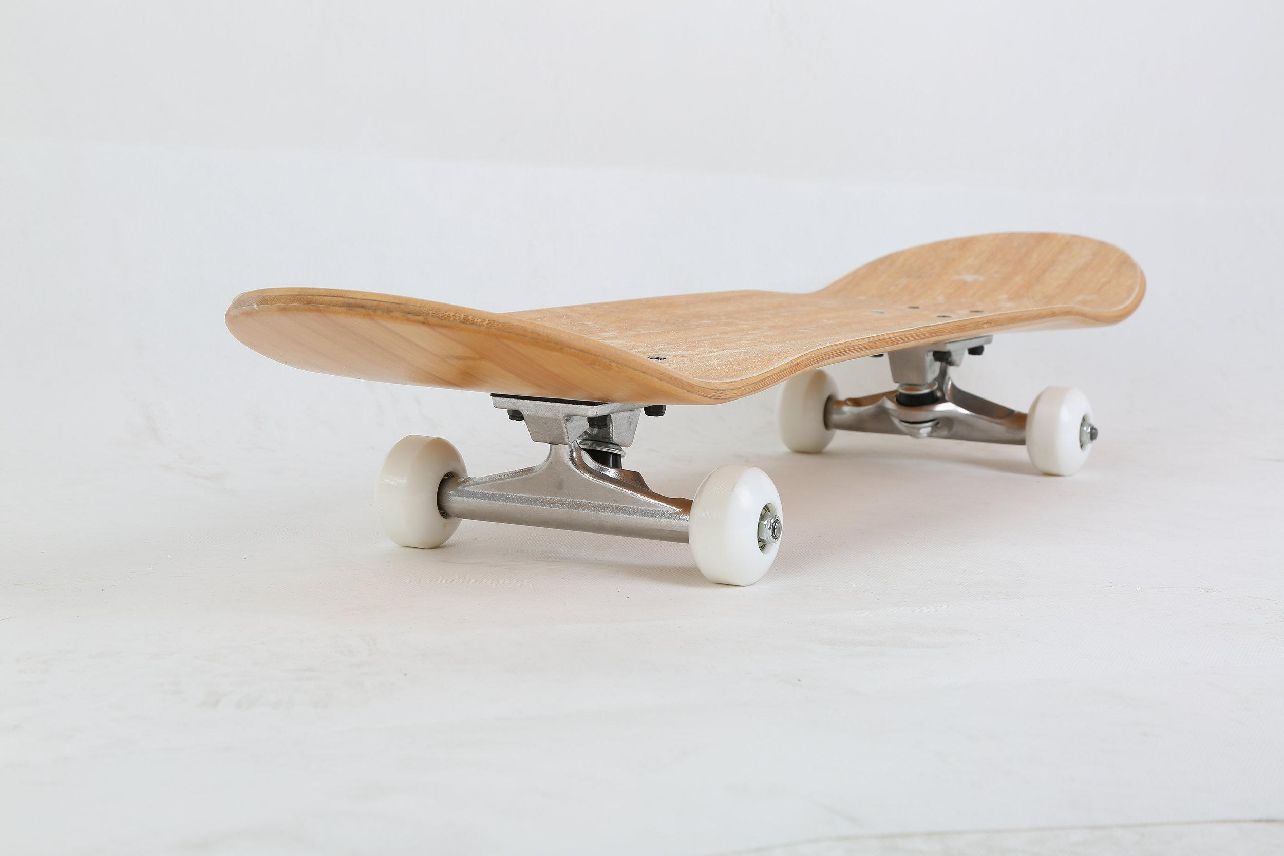 Wholesale & Oem Bamboo Skateboards