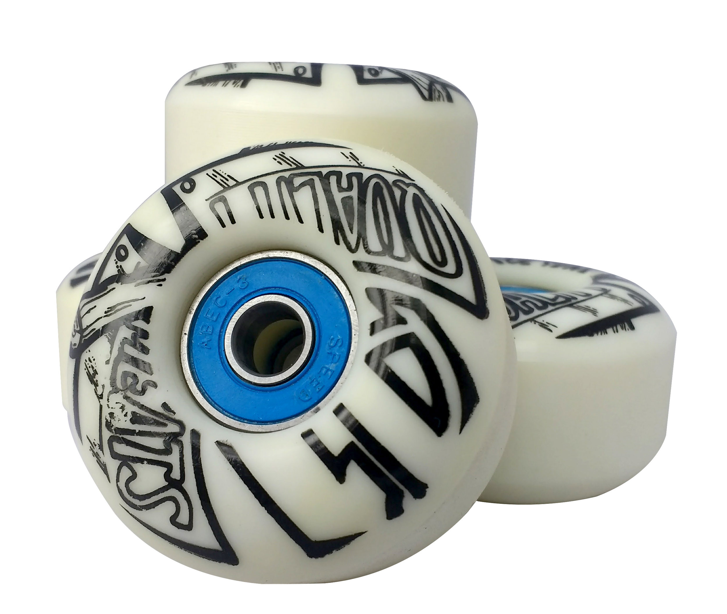 Promo Skateboard Wheels
