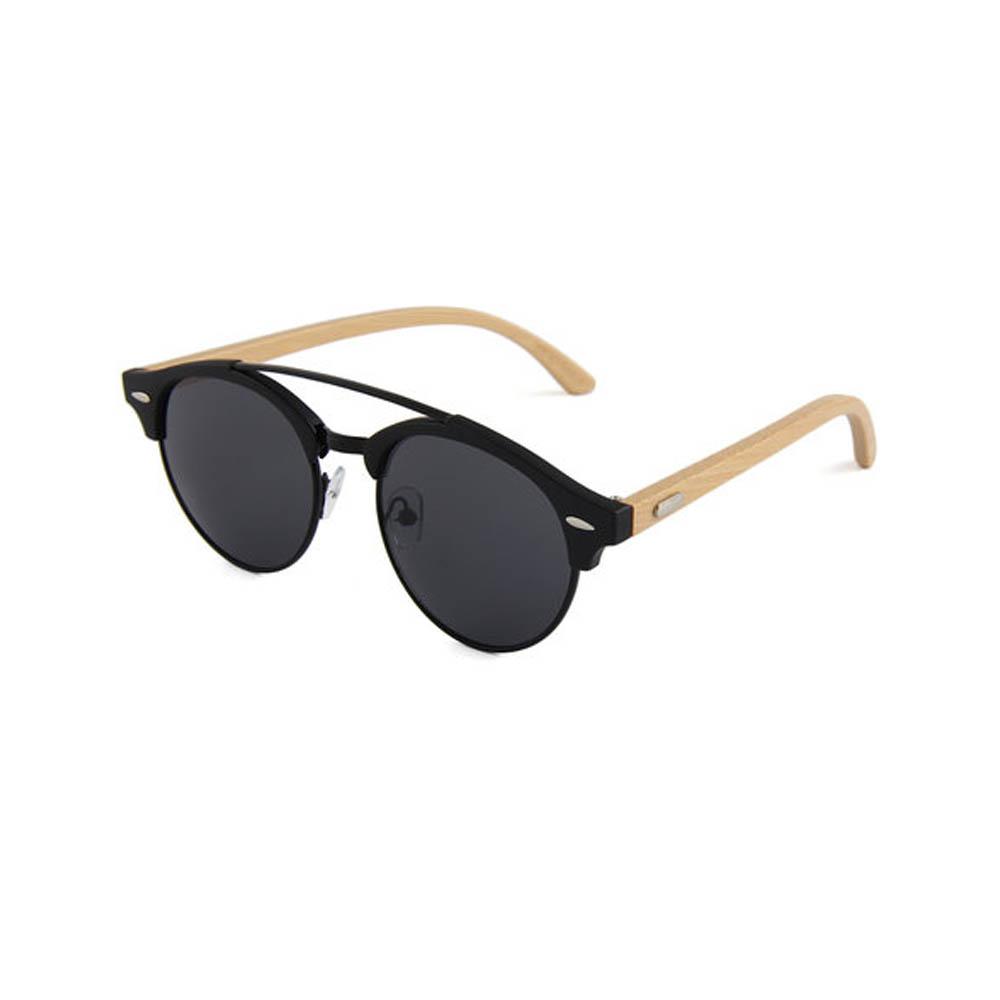 Handmade Wooden Sunglasses (Thin Temples)