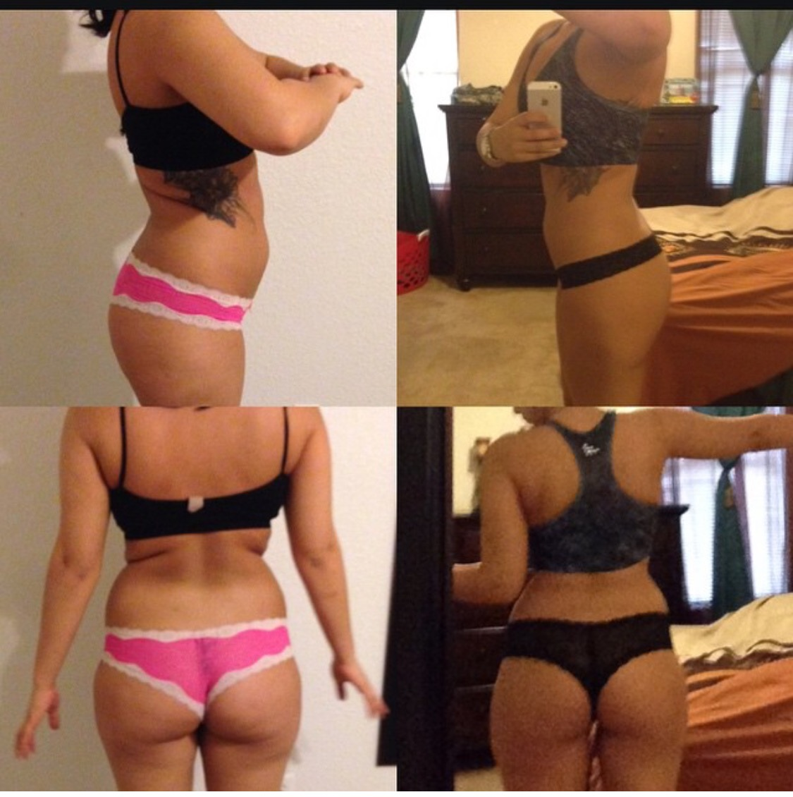 Two month progress