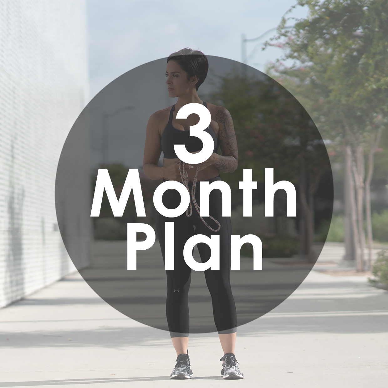 • BRING THE BEST IN YOU    90 Day Workout Plan  Intake Questionnaire  Macro Assistance - Nutritional Guidance (Vegan/vegetarian friendly)  BreastFeed/Nurturing Friendly  Weekly Check Ins    New Workouts Every Month including Nutrition PLANS      Email Access for Questions      Monthly Video Chat