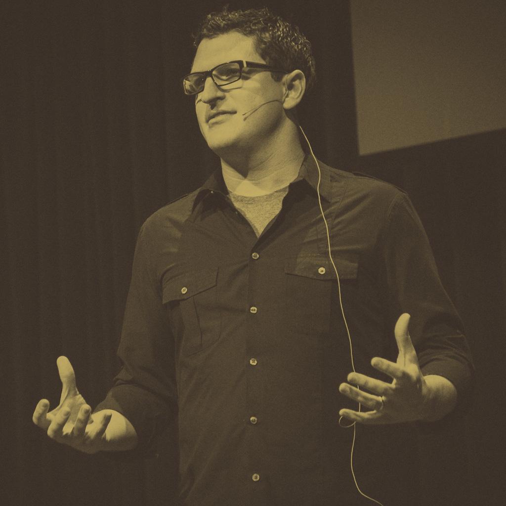 Mike Cosper | Author/Speaker