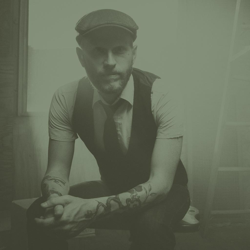 Aaron Ivey | Author/Pastor, Austin Stone