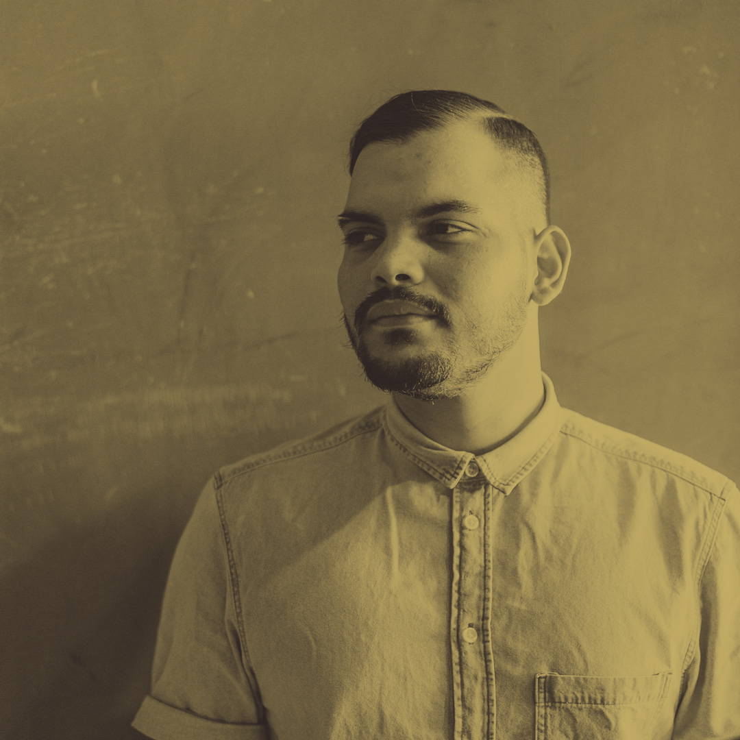 Eleazar Ruiz | Co-Founder, Patrol / Creative Director, Humble Beast