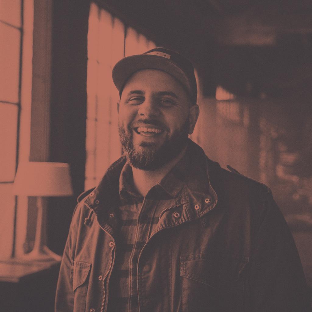 Esteban Shedd | Executive Director/Artist, Streetlights