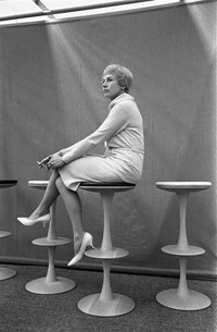Nanna Ditzel : master cabinetmaker and historical trailblazer