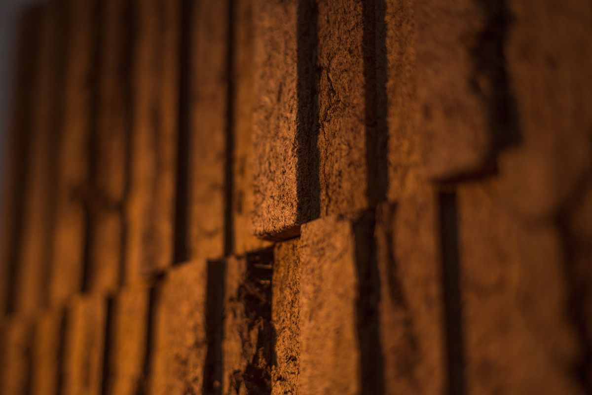 Copy of Peat Bricks™ Design