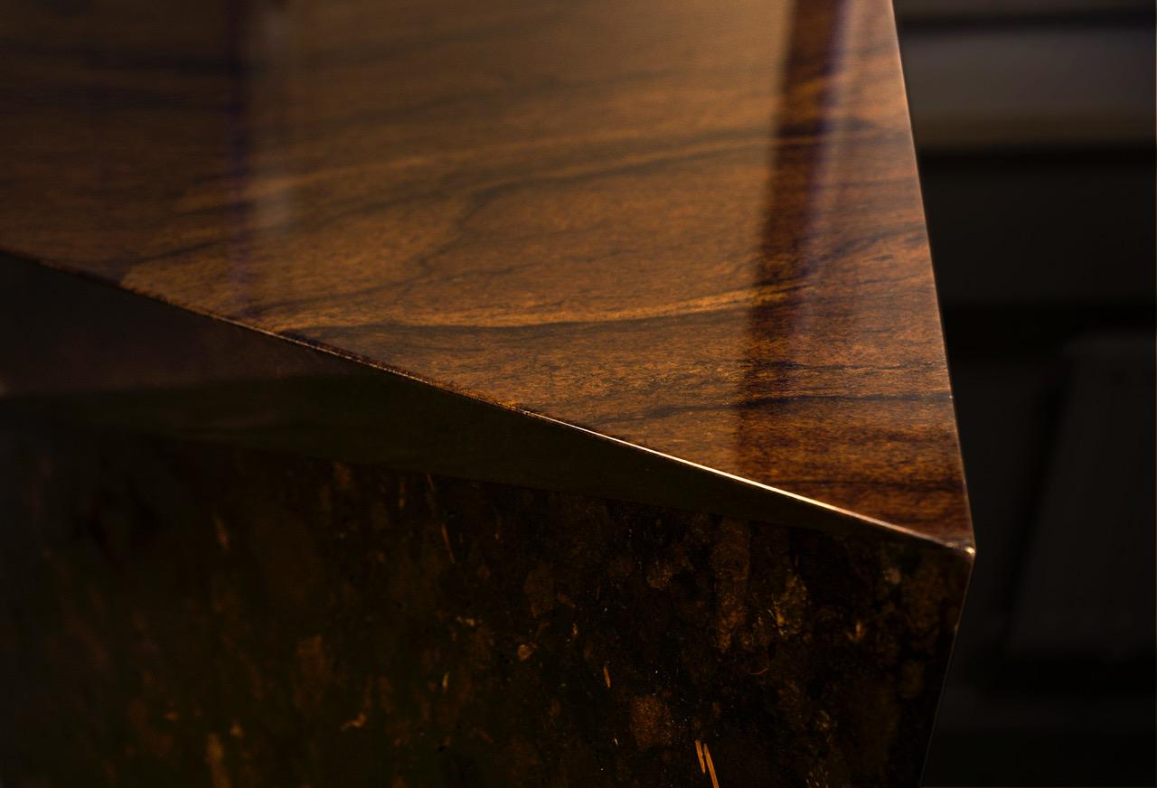 用于桌面的形态Peat Panels™ (泥煤面板™)