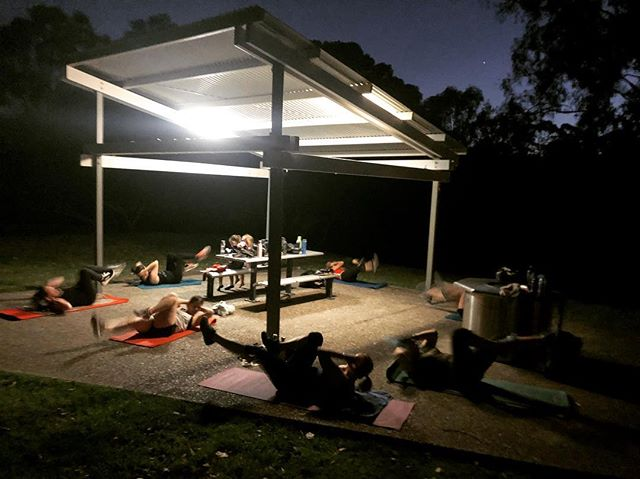 Week 1 of our Bootcamp challenge down!👏🏼If you'd like to join our Bootcamp's visit www.riseandgrindfitness.com.au