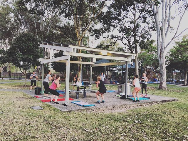 Week 3 of our challenge about to kick off!! If you'd like to see what our Bootcamp's are about & come along to a free session visit www.riseandgrindfitness.com.au