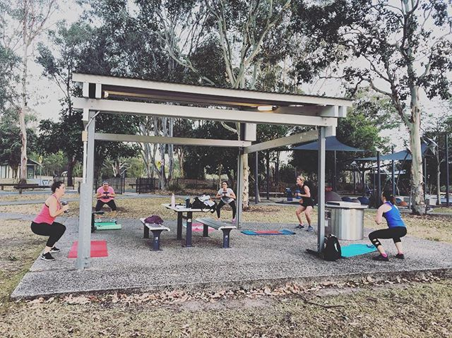 2 weeks of our challenge to go before the Christmas break! The girls still going strong! To join us in the new year visit www.riseandgrindfitness.com.au
