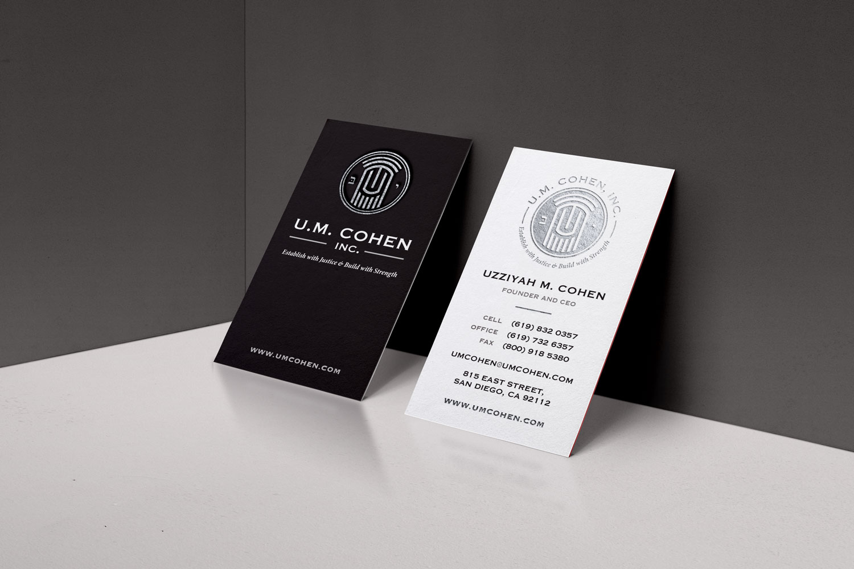 UMCohen_Business-Cards.jpg