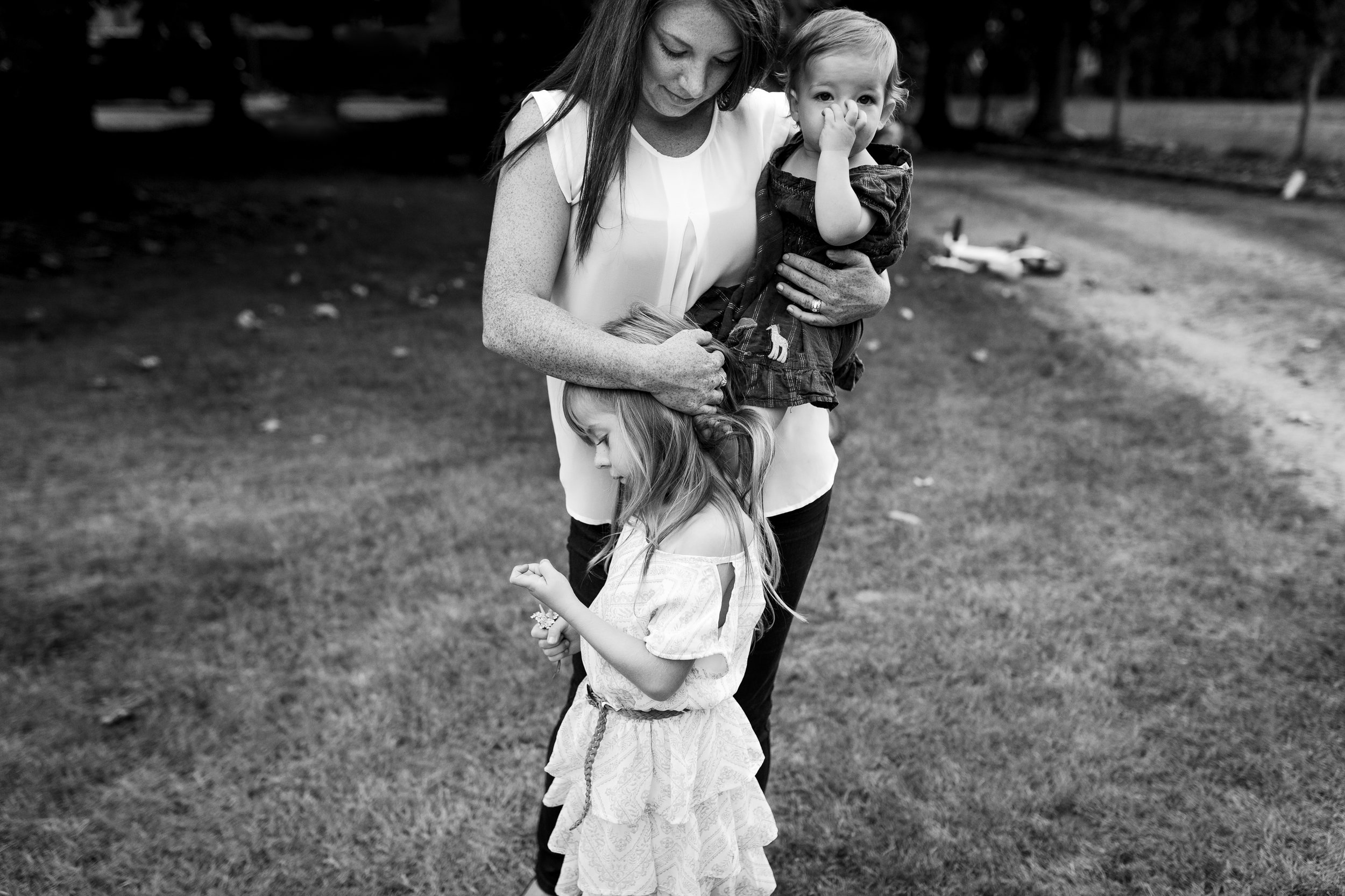 FAMILY FILMS - Documentary Style Family Films