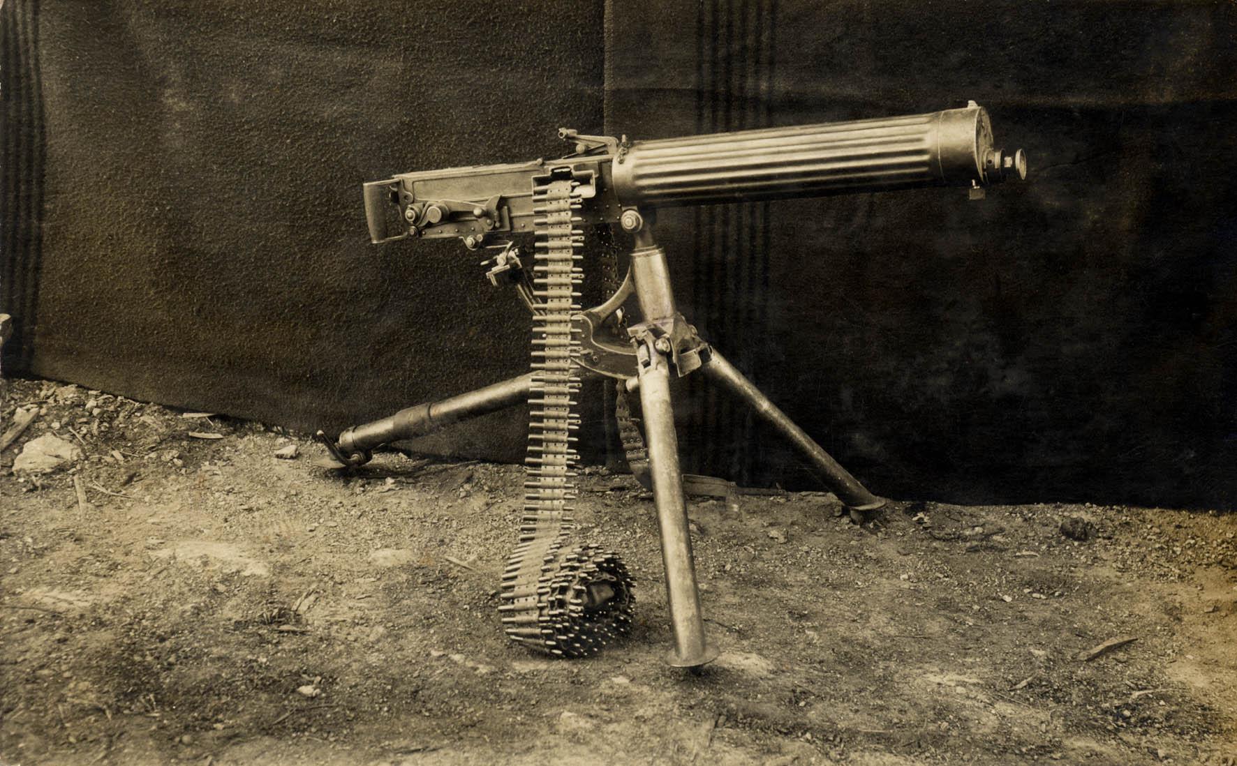 41 - Mitragliatrice Maxim.JPG