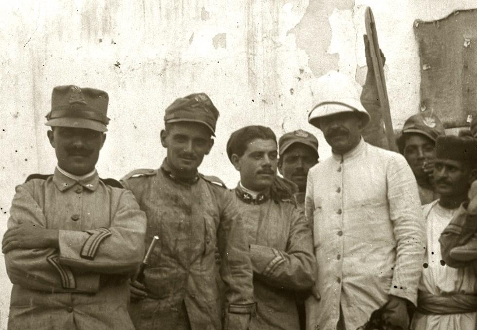 185 - Bersaglieri in Libia - Copia (2).JPG