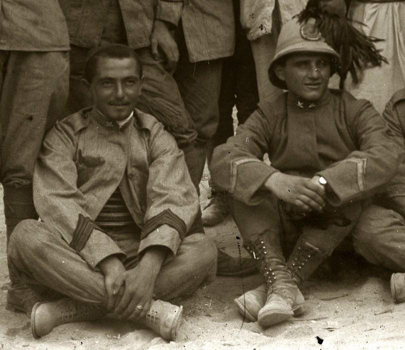 185 - Bersaglieri in Libia - Copia (4).JPG