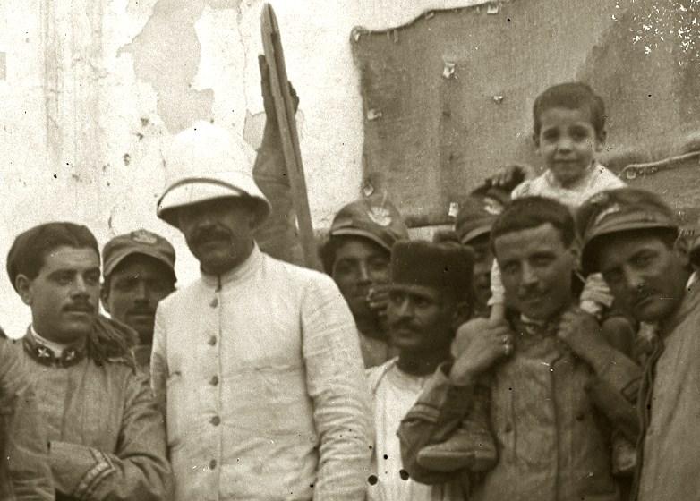185 - Bersaglieri in Libia - Copia (6).JPG