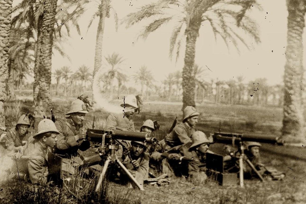 Fiamme Cremisi dalla Libia alla Grande Guerra   BERSAGLIERI
