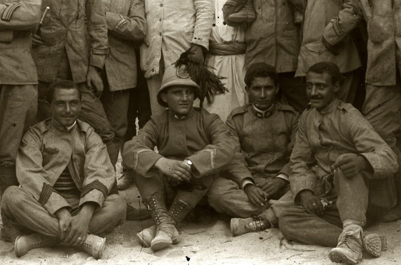 185 - Bersaglieri in Libia - Copia.JPG