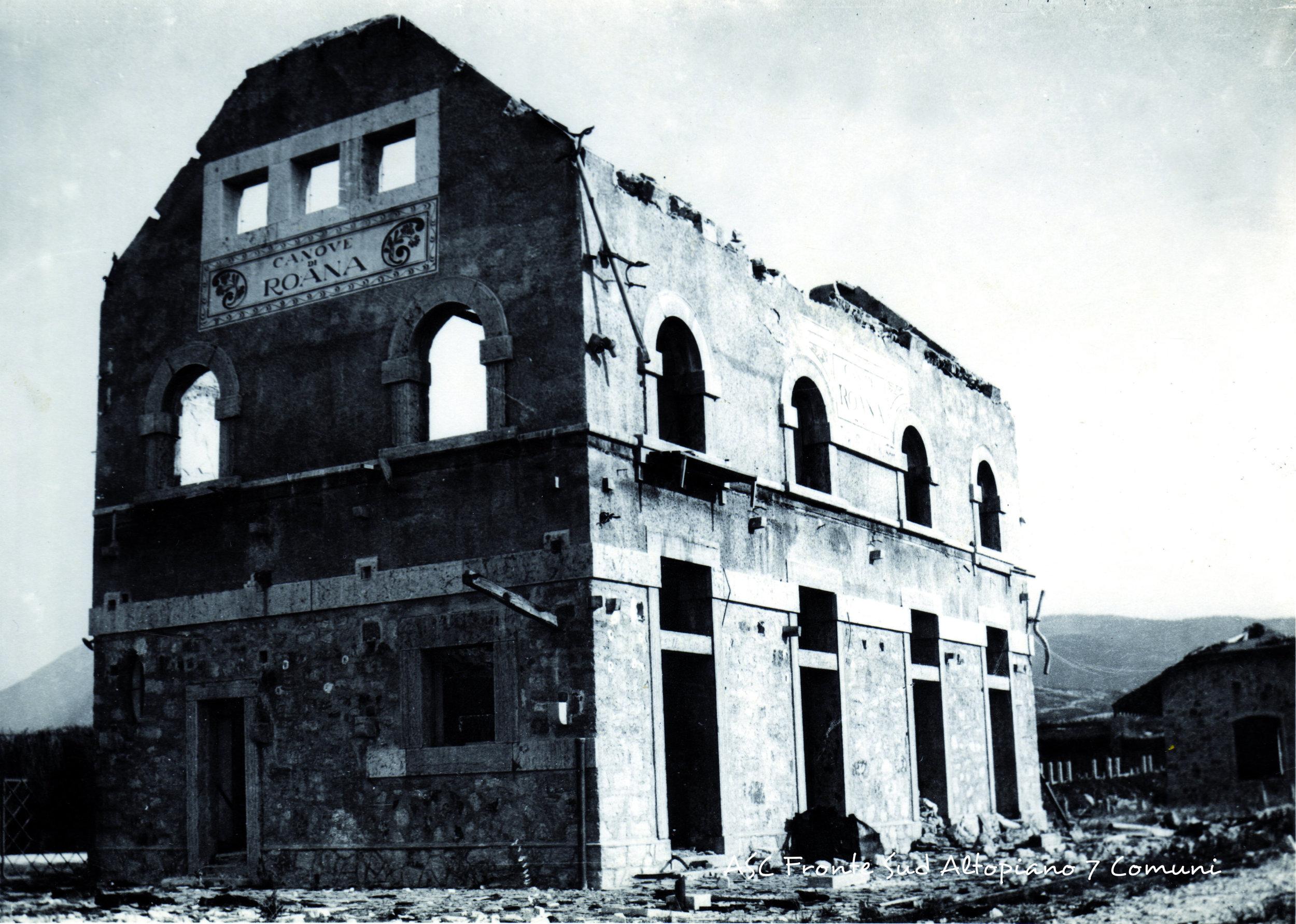 1662) - 1917 - Stazione di Canove.jpg