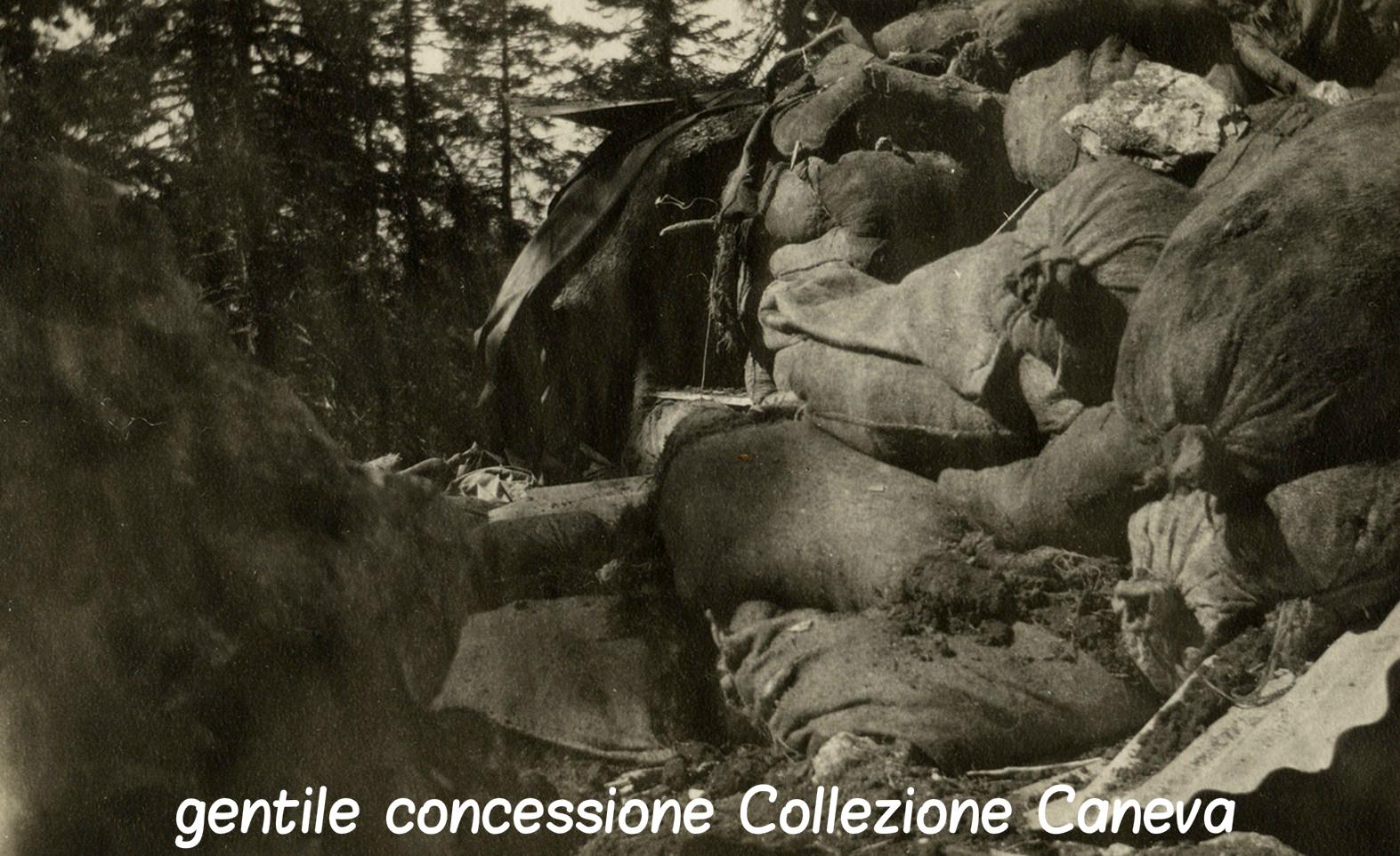 66 - Le linee della Sassari sconvolte dall'artiglieria italiana il 10 giugno 1917 - Copia criptata.jpg