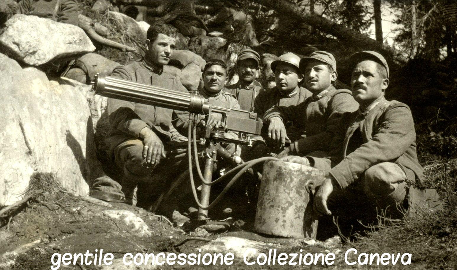 63 - Sezione mitragliatrici del 151° sullo Zebio - Copia criptata.jpg