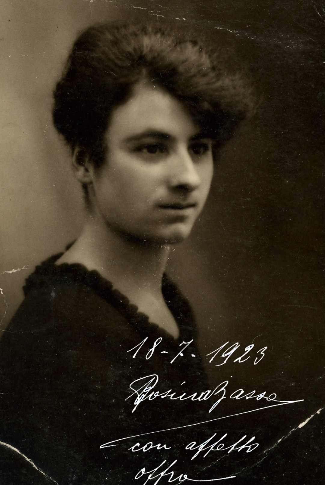 Rosina Basso